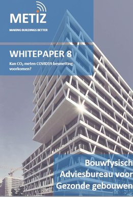 CO2 meten en COVID19 whitepaper